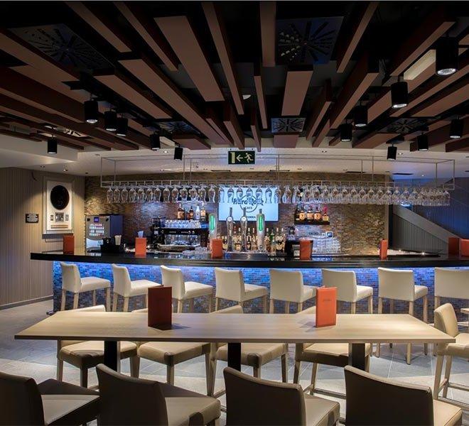 Bar Hard Rock Andorra
