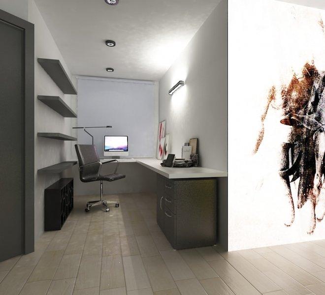Despatx apartaments