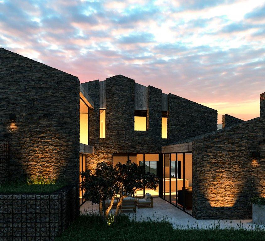 Casa Rubí